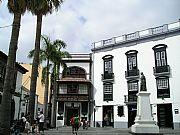 Camara Olympus C350 Plaza Ayuntamiento M Luisa Alberola LA PALMA Foto: 9939