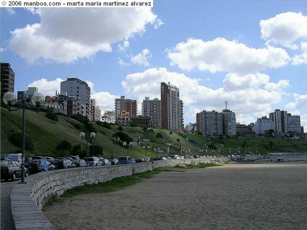 Buenos Aires Terraza porteña Buenos Aires
