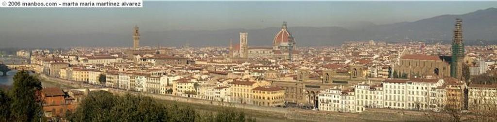 Florencia rio arno Florencia