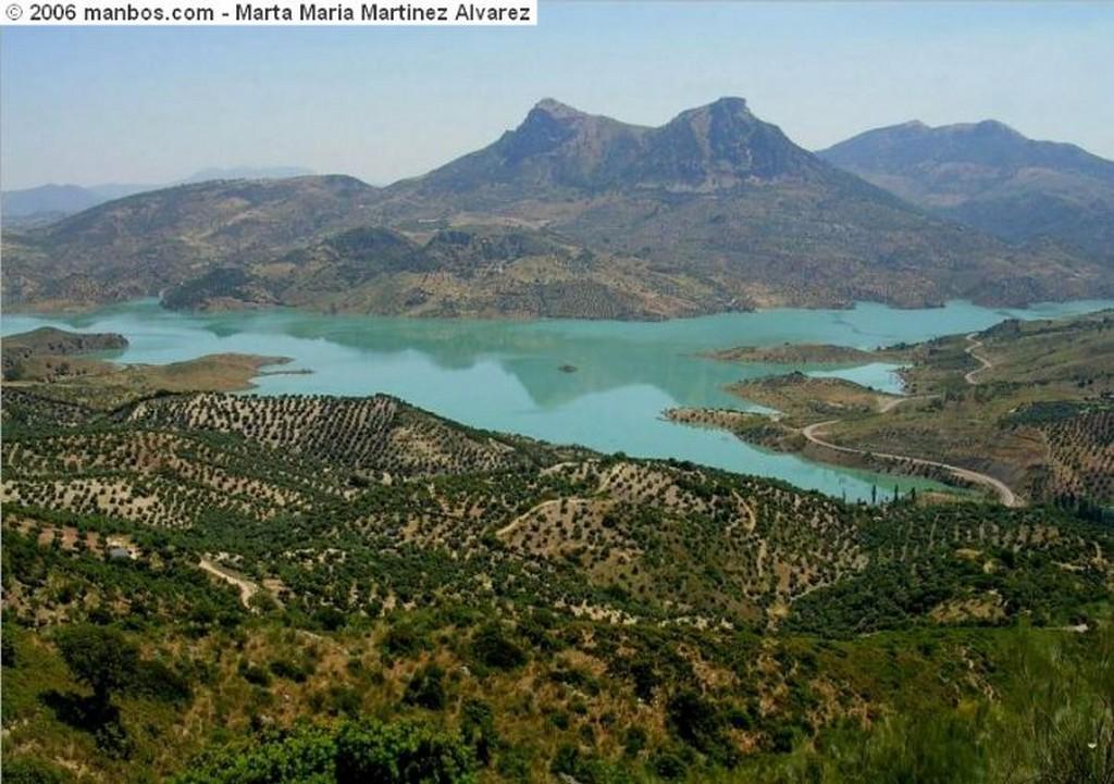 Ronda Ruta de los pueblos blancos Malaga