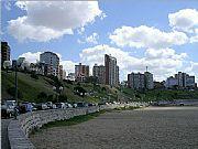 La costanera, Mar del plata, Argentina