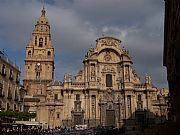Camara KODAK DX6340 ZOOM DIGITAL Catedral María del Mar Cerviño MURCIA Foto: 10980