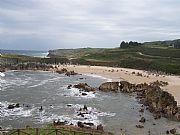 Camara KODAK DX6340 ZOOM DIGITAL Playa de Toró María del Mar Cerviño LLANES Foto: 10985