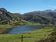 Camera KODAK DX6340 ZOOM DIGITAL Lago Ercina María del Mar Cerviño Gallery LAGOS DE COVADONGA Photo: 11125
