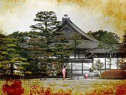 Camara Canon EOS 350D DIGITAL Japon tradicional Sergio Arrebola Arrebola KYOTO Foto: 11421