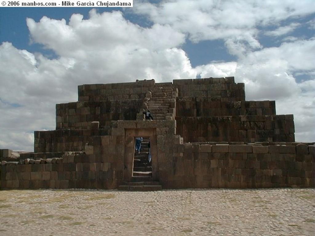 Cusco TEMPLO CORICANCHA DE LOS INCAS CUSCO