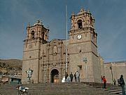 Centro Sur, Puno, Peru