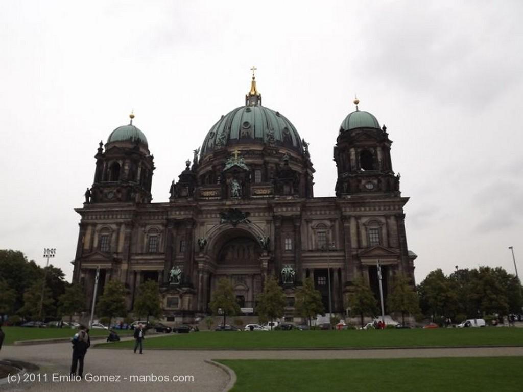 Berlin Museo de Arte Berlin