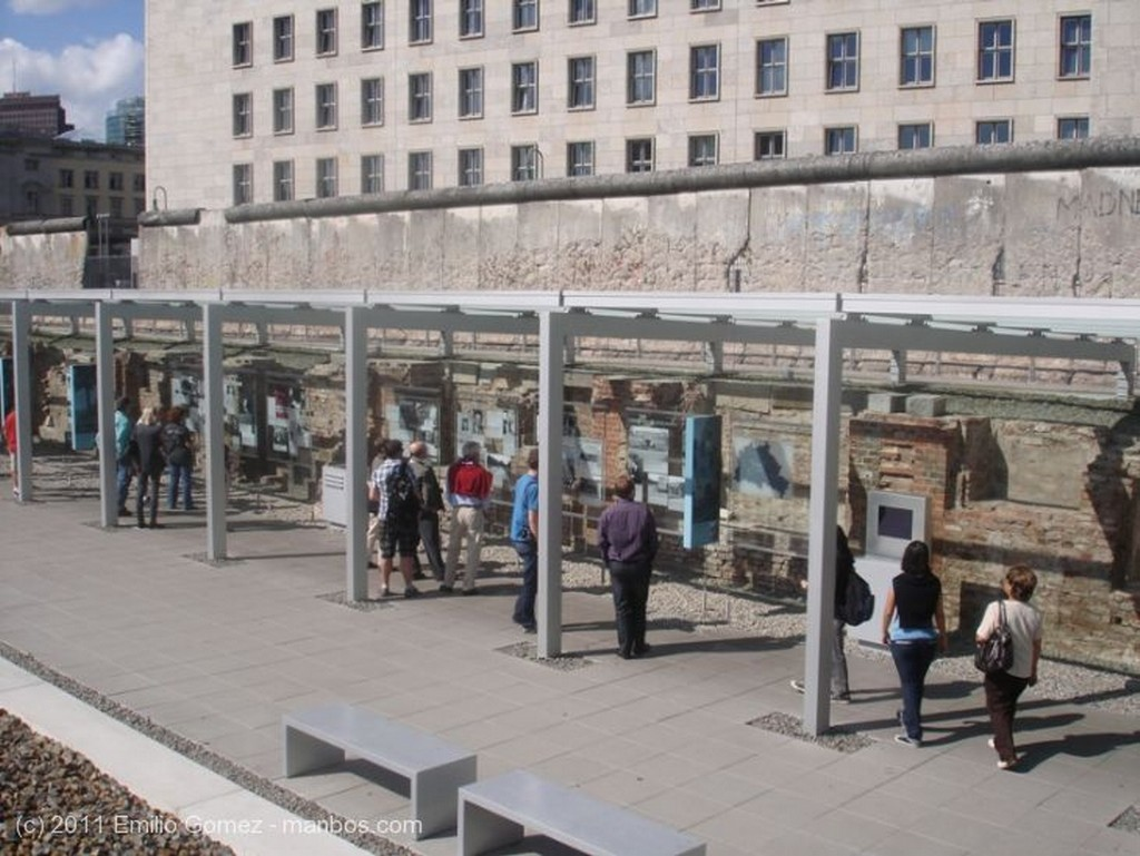 Berlin Isla de los Museos Berlin