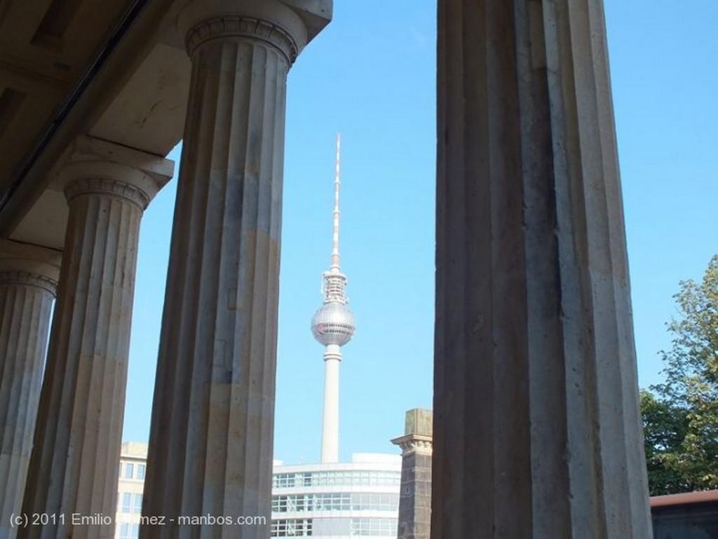 Berlin Topografia del Terror Berlin