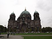 Camera FinePix S3300 Catedral de Berlin Emilio Gomez Gallery BERLIN Photo: 27597