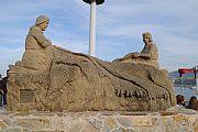 Camera Nikon D300 Monumento a las mujeres del mar Alfonso Abad Garcia Gallery CASTRO URDIALES Photo: 17896