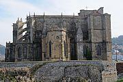 Camera Nikon D300 Iglesia de  Santa Maria Alfonso Abad Garcia Gallery CASTRO URDIALES Photo: 17895