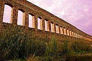 Acueducto, Mérida, España