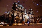 Catedral de Berlin, Berlin, Alemania