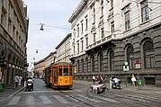 Centro, Milan, Italia