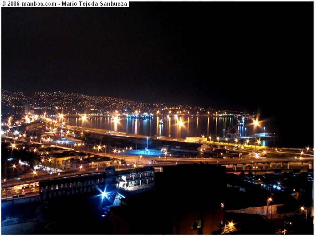 Valparaíso Ascensor Villaseca V Región