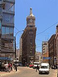 Camara Canon PowerShot A70 Reloj Turri Mario Tejeda Sanhueza VALPARAÍSO Foto: 8742
