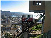 Camara Canon PowerShot A70 Bajando El Barón... Mario Tejeda Sanhueza VALPARAÍSO Foto: 8738