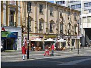 Camara Canon PowerShot A70 Café Riquert Mario Tejeda Sanhueza VALPARAÍSO Foto: 8736