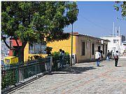 Camara Canon PowerShot A70 Paseo Gervasoni, Cerro Concepción Mario Tejeda Sanhueza VALPARAÍSO Foto: 8735