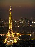 Torre Montparnasse, Paris, Francia