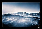 The Himalayas, The Himalayas, India