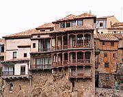 Camara Canon EOS 350D DIGITAL Casas Colgantes Josep Baila Cera CUENCA Foto: 5714