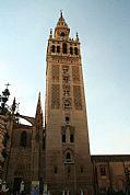 Foto de Sevilla, España - La Giralda