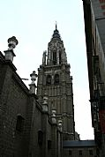 Catedral de Toledo, Toledo, España