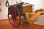 Museo Casa del Coco, Calpe, España