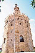 Foto de Sevilla, España - Torre del Oro