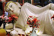 Camera Sony CyberShot DSC-V3 Templo de Buda de Jade Carlos Clemente Gallery SHANGHAI Photo: 10048