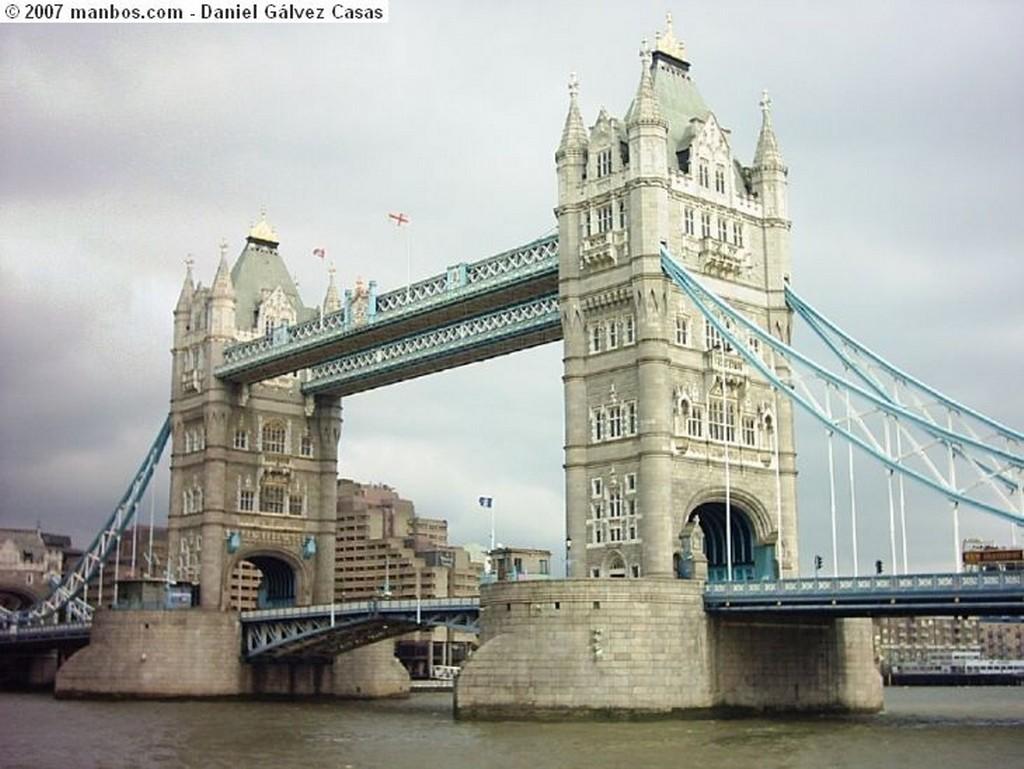 Londres Tower Bridge Londres