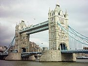 Camera Werlisa PX 2010 Tower Bridge Daniel Gálvez Casas Gallery LONDON Photo: 11171