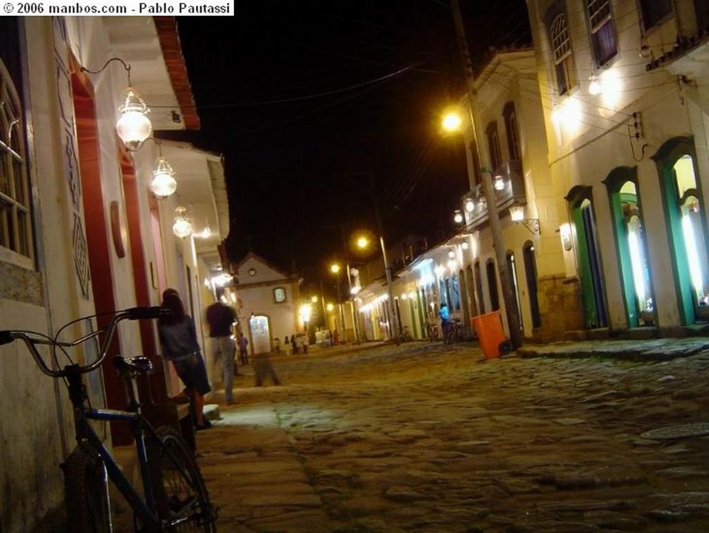 Paraty NCTURNA DE PARATY Rio de Janeiro