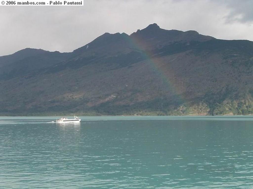 Calafate Glaciar Perito Moreno Calafate