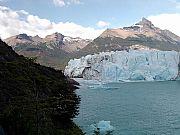 Camera Sony Cybershot DSC-P72 Glaciar Perito Moreno Pablo Pautassi Gallery CALAFATE Photo: 9175