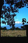 Volcan Villa Rica, Villa Rica, Chile