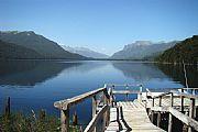 Lago Epulaufquen, Junin de los Andes, Argentina