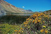 Cordillera de los Andes, Las Leñas, Argentina