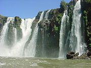 Misiones, Puerto Iguazu, Argentina