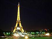 Camara Sony Cybershot DSC-W12 Torre Eiffel Pablo Pautassi PARIS Foto: 9629