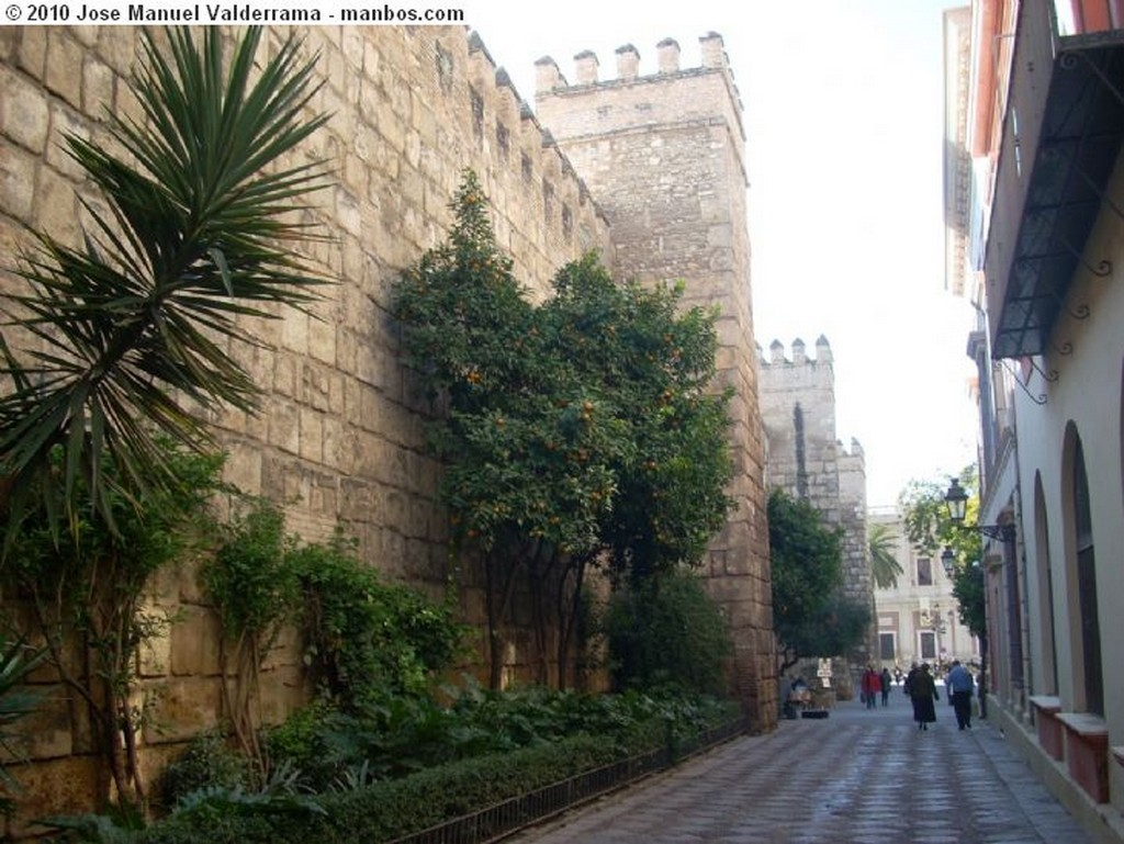 Sevilla Costurero de la Reina Sevilla