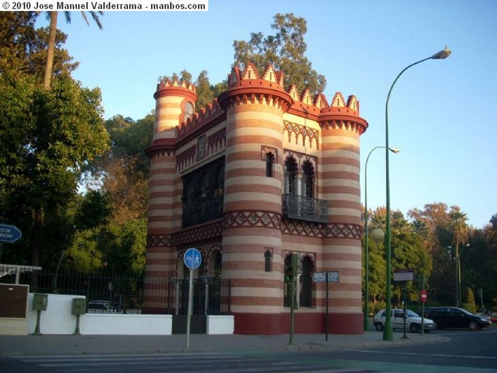 Sevilla Barrio de Santa Cruz Sevilla