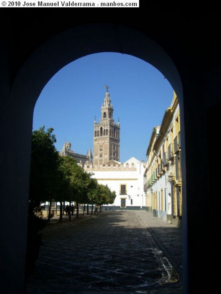 Sevilla Alameda de Hércules Sevilla