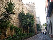 Casco Historico, Sevilla, España