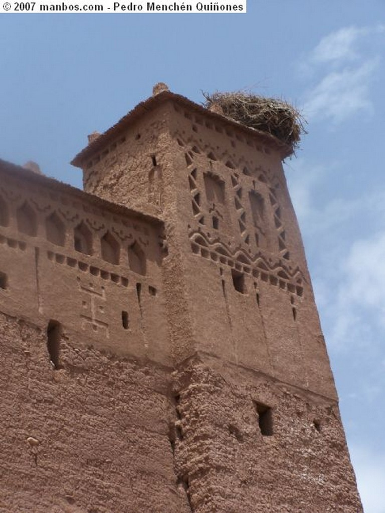 Chaouen De compras en Chaouen Marruecos