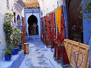 Camera KODAK DX7590 De compras en Chaouen Pedro Menchén Quiñones Gallery CHAOUEN Photo: 11458