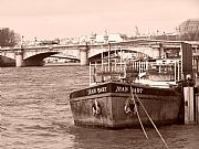 Camera KODAK DX7590 Le bateau Pedro Menchén Quiñones Gallery PARIS Photo: 11455